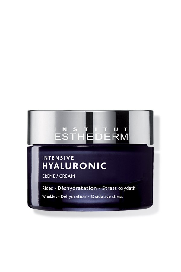 CREME INTENSIVE HYALURONIC