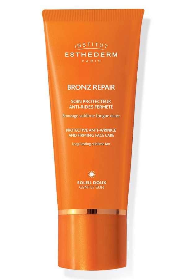 BRONZ REPAIR SOLEIL DOUX