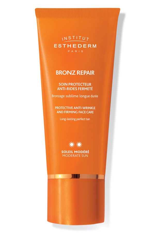 BRONZ REPAIR MODERATE SUN