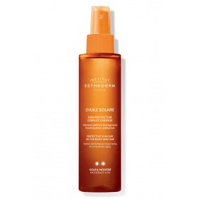 SUNCARE OIL MODERATE SUN