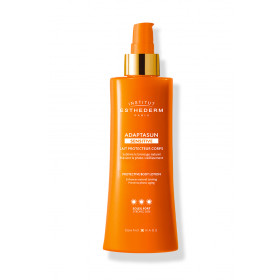 BODY LOTION STRONG SUN