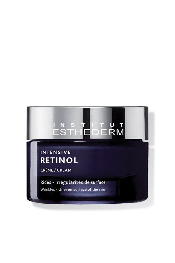 intensivo retinol crema