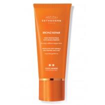 Bronz Repair  crema facial antiarrugas sol moderado / bronz repair créme bronzante anti-rides modéré soleil