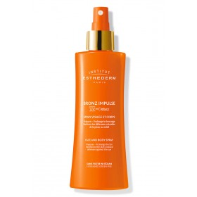 BRONZ IMPULSE Preparador Solar 150ml