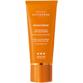 Bronz Repair crema facial antiarrugas sol fuerte