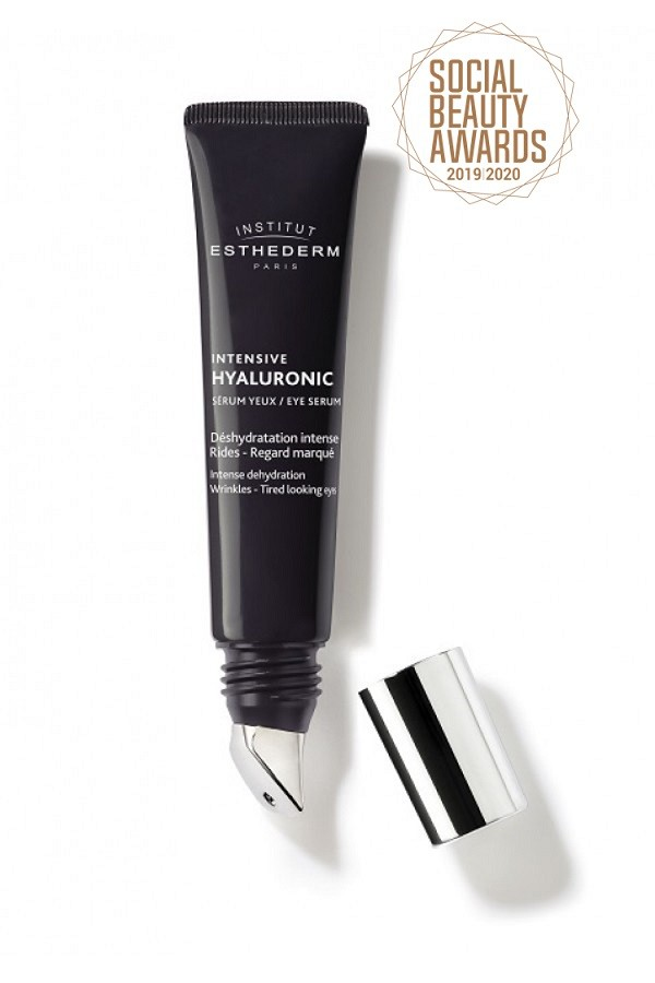 SERUM YEUX INTENSIVE HYALURONIC