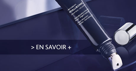 Sérum Yeux Intensive Hyaluronic