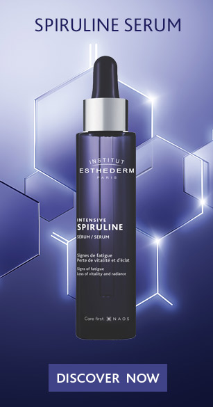 Institut Esthederm Spiruline Serum