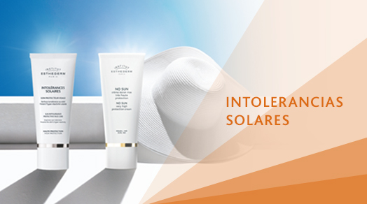 Intolerancias solares