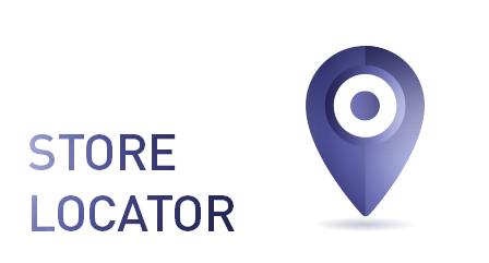 Store locator - Institut Esthederm near you