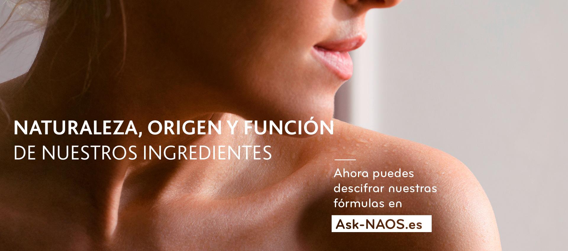 Ask NAOS