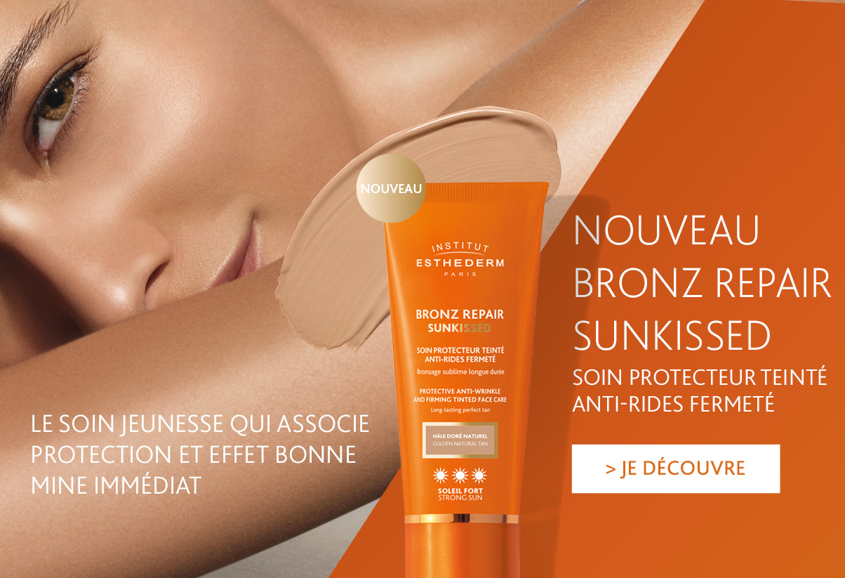 Nouveau : Le Bronz Repair Sunkissed