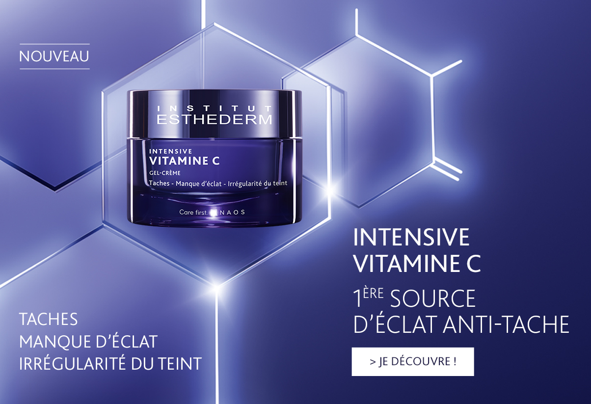 Nouveau : Gel-Crème Intensive Vitamine C