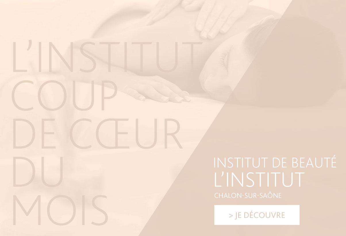 L'Institut, Chalon-sur-Saône