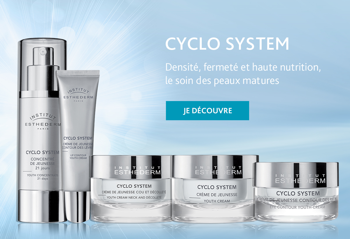 Cyclo System