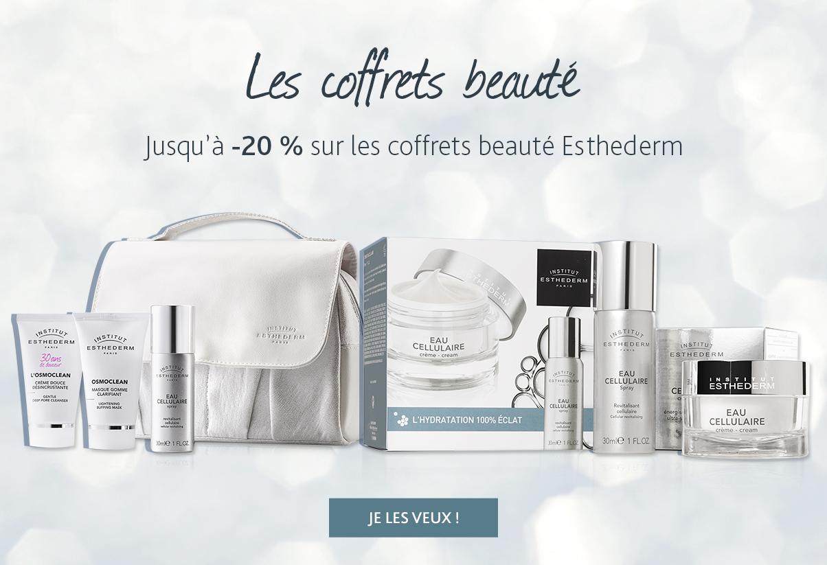 Offre Coffrets Beauté