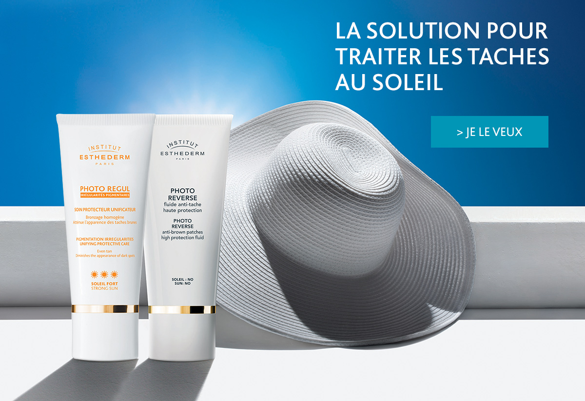 solaire anti-taches