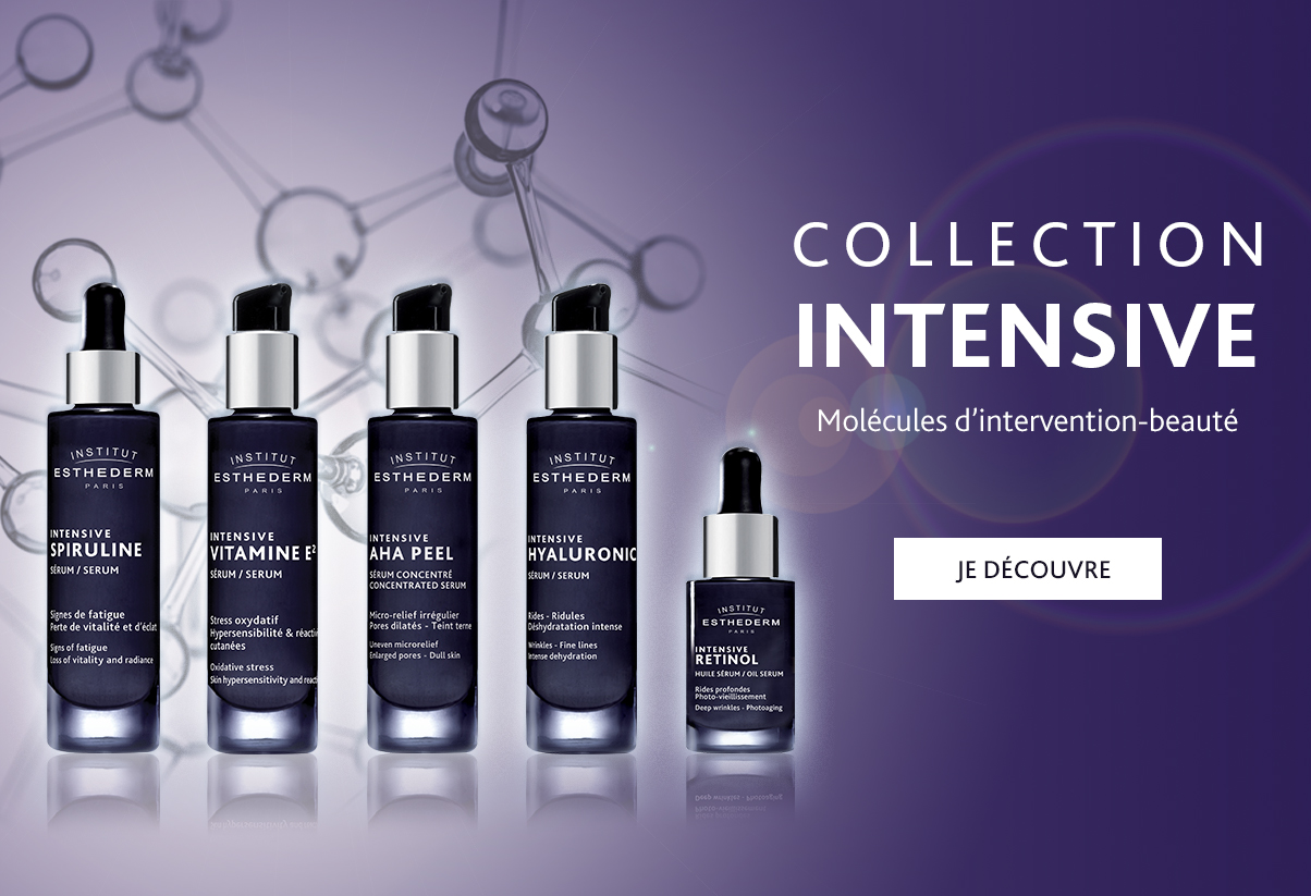 Gamme Intensive