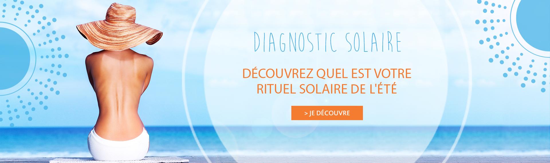 Diagnostic solaire
