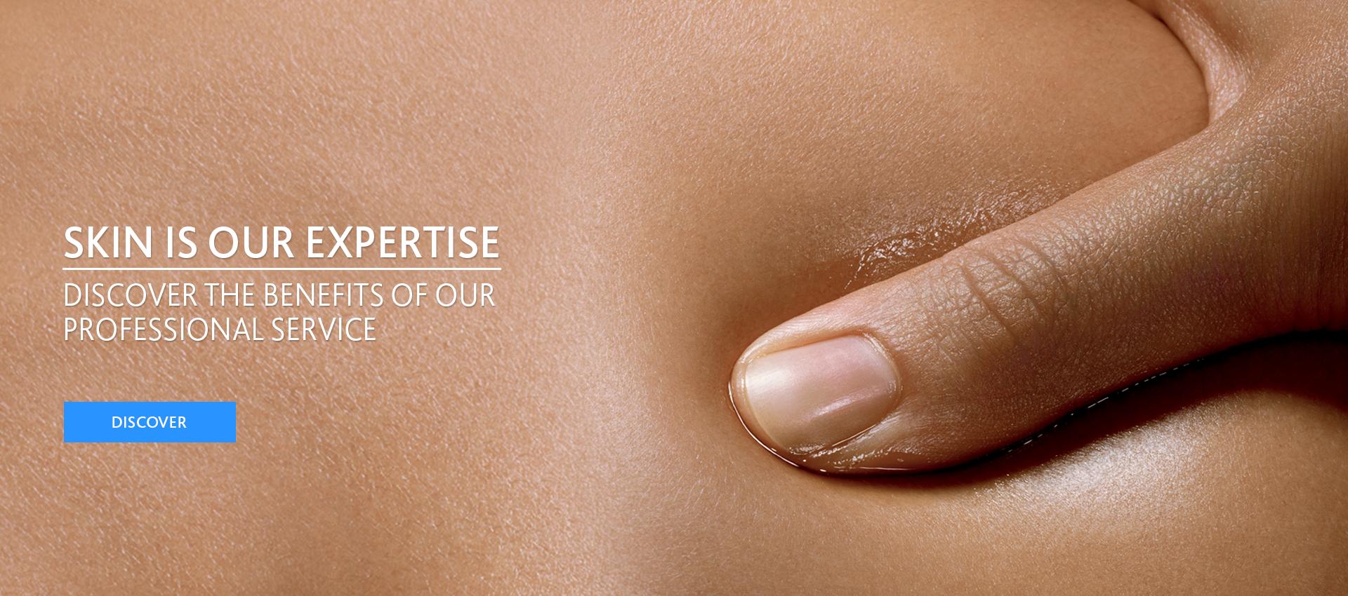 205d79c8c4 Institut Esthederm® - Skin is our profession