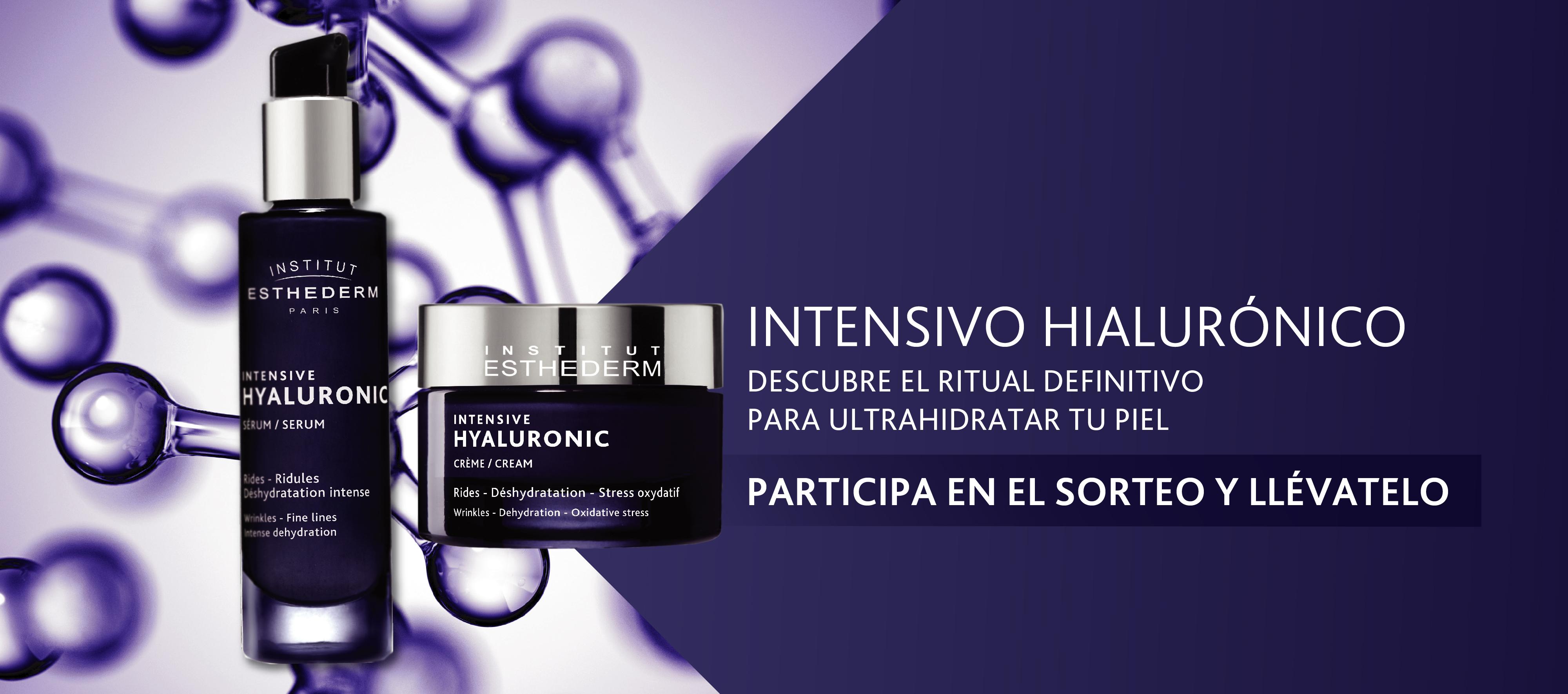 Hialurónico-Sorteo