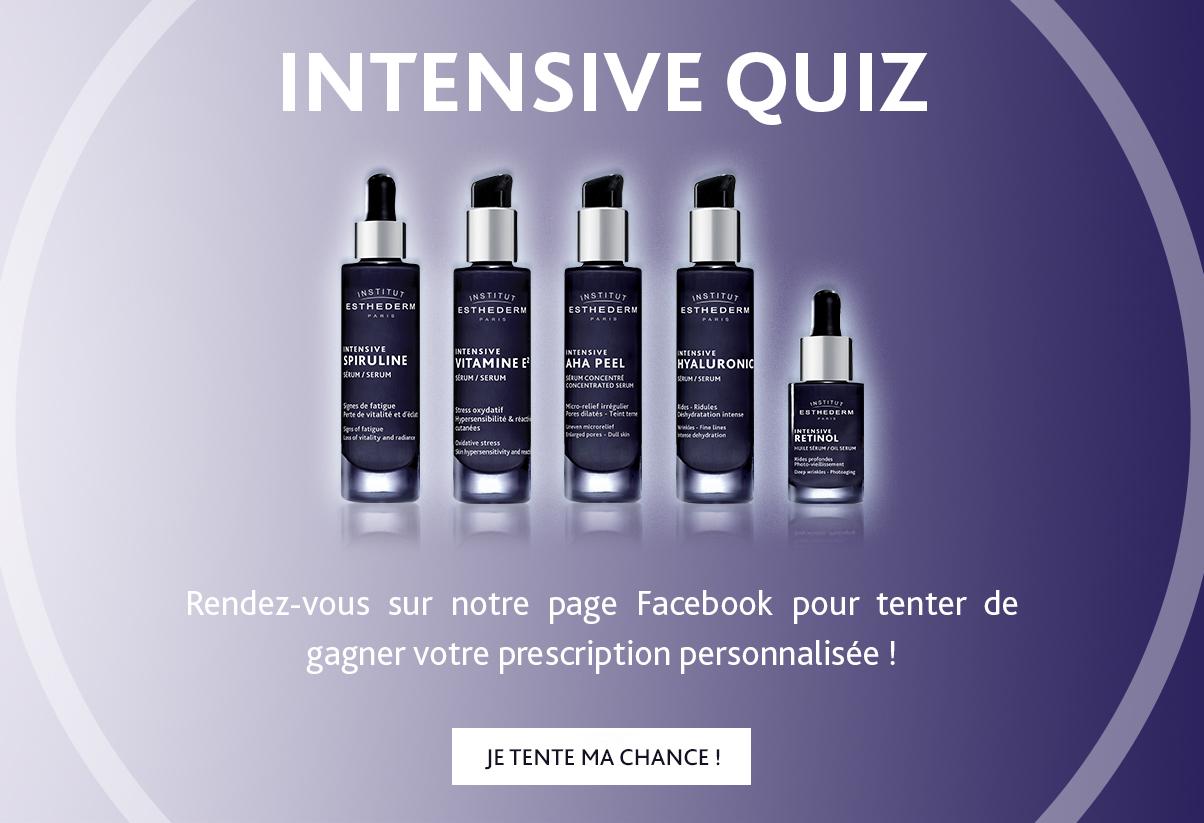 Intensive Quiz