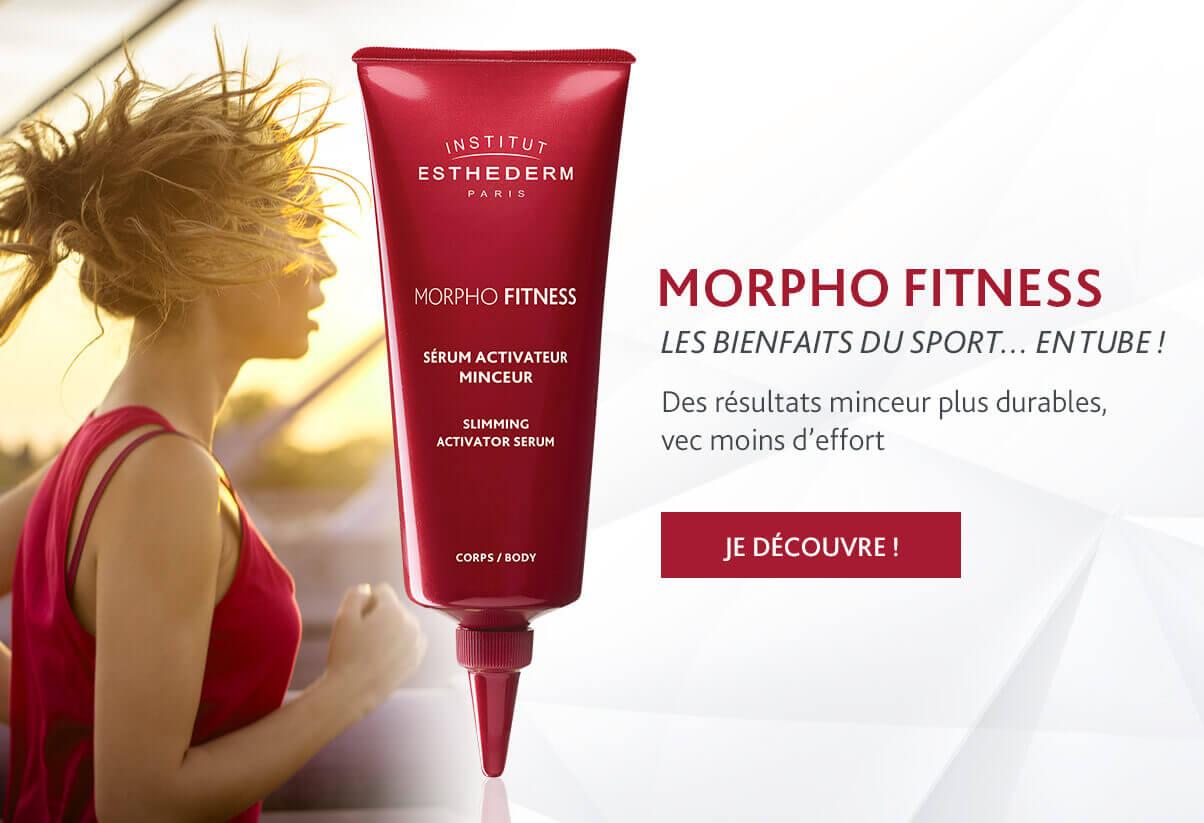 Morpho Fitness