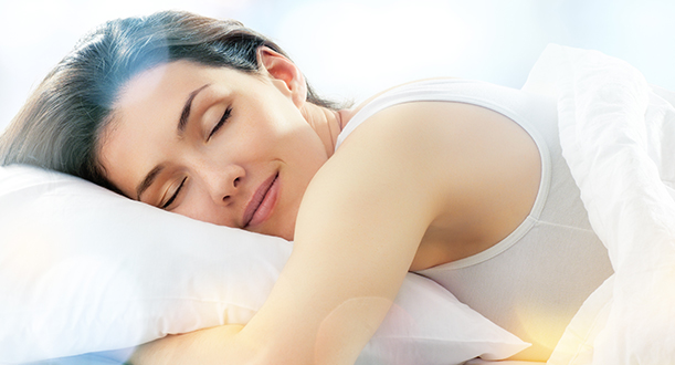 Le sommeil, clé de la jeunesse de la peau