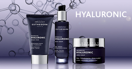 Collection Intensive Hyaluronic