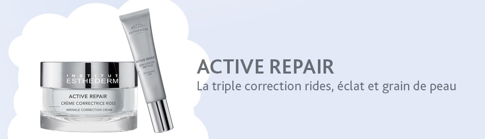 Soins Active Repair
