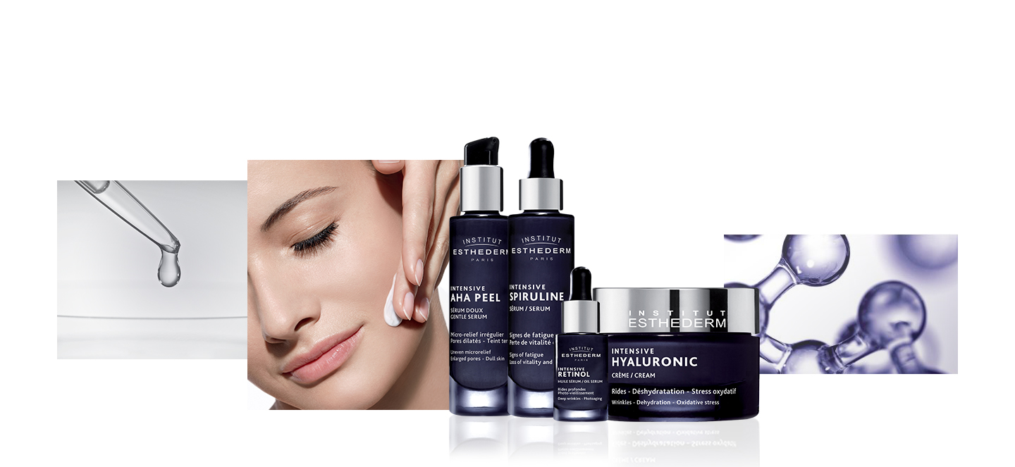 Collection Intensive Institut Esthederm