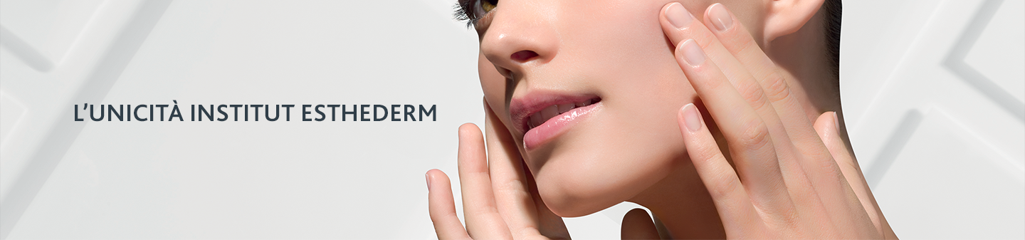 Esthederm : Exception Institut Esthederm